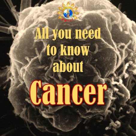 Workshop - All you need to know about Cancer - 16 Sep, 2017 (Saturday), Petaling Jaya, Malaysia