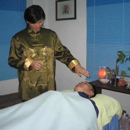 eFusion Natural Healing