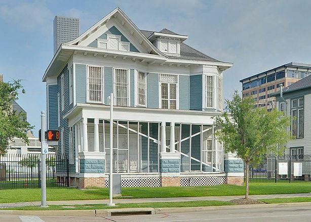 Arthur B. Cohn House (2010).jpg