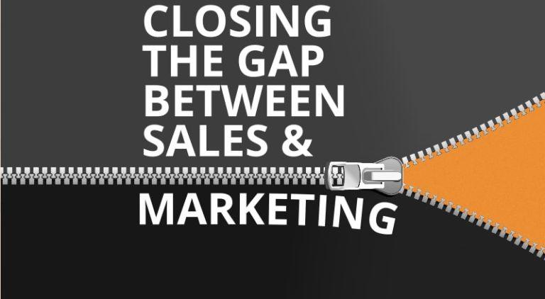 Colmare il divario tra marketing e vendite