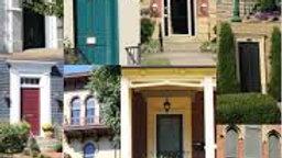 Behind the Doors of Historic Marietta