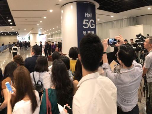 Hong Kong Summit