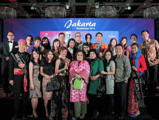 Jakarta Tourism Promotion