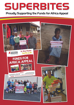 Superbites Funds for Africa