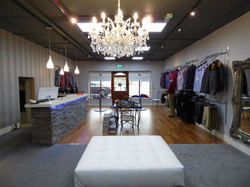O'Cathalain Shop Interior