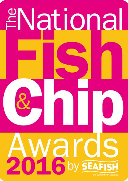 National Fish & Chip Awards