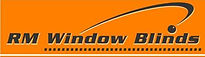 RM Window Blinds Logo