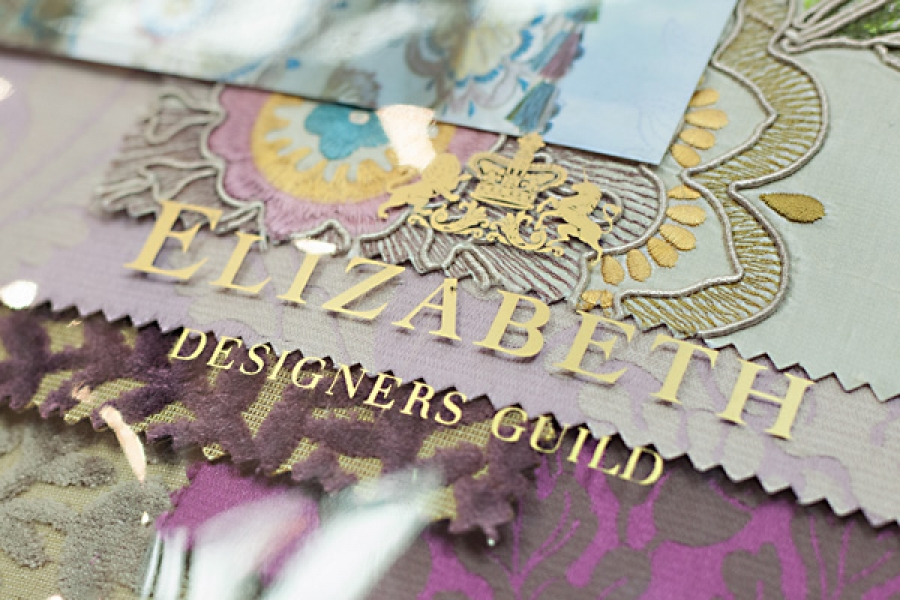 Elizabeth Designers Guild