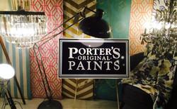 Porters Paints