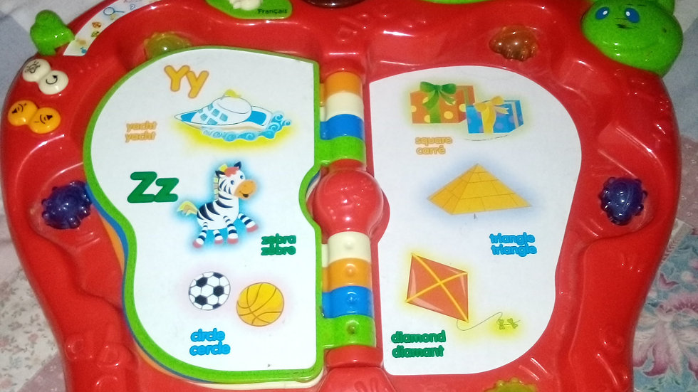 childrens learning toy