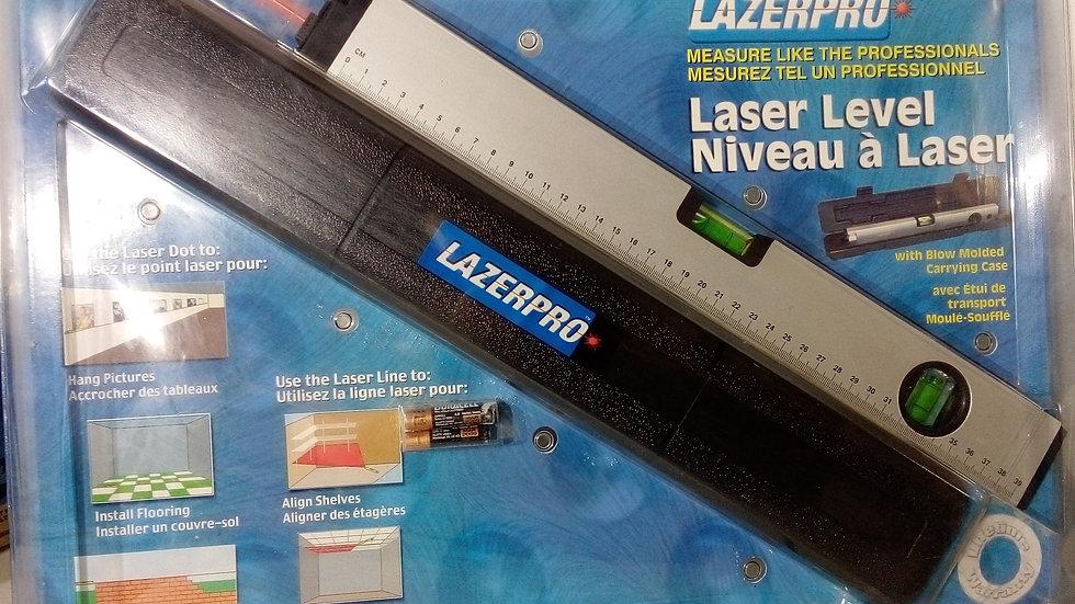 Lazerpro Laser Level
