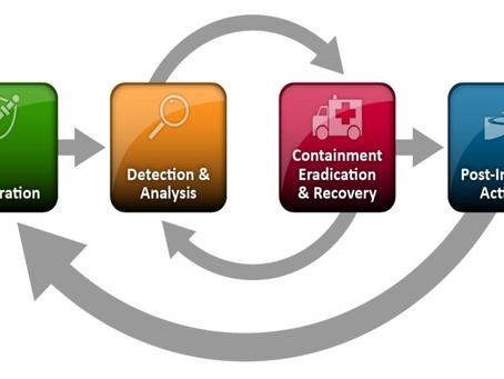 Comment (mieux) gérer les incidents cybersécurité