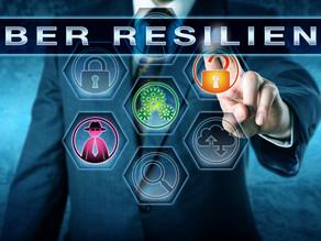 Cyber résilience : Défis et fondamentaux pour une entreprise cyber résilience