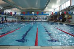 ASKA Swimming Club Gala