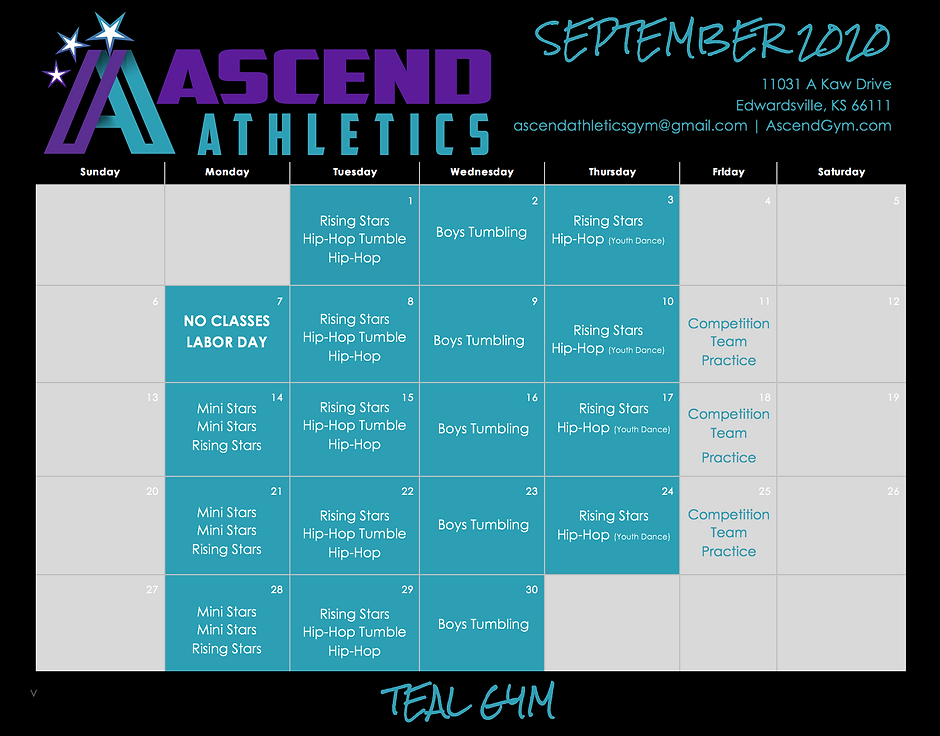 September 2020 Teal Gym.png