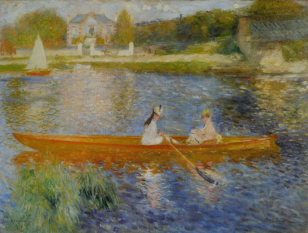 Camera Renoir