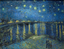 Camera Van Gogh