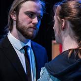 Creon and Antigone