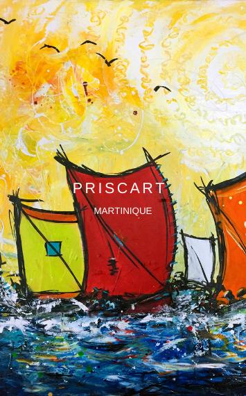PriscArt