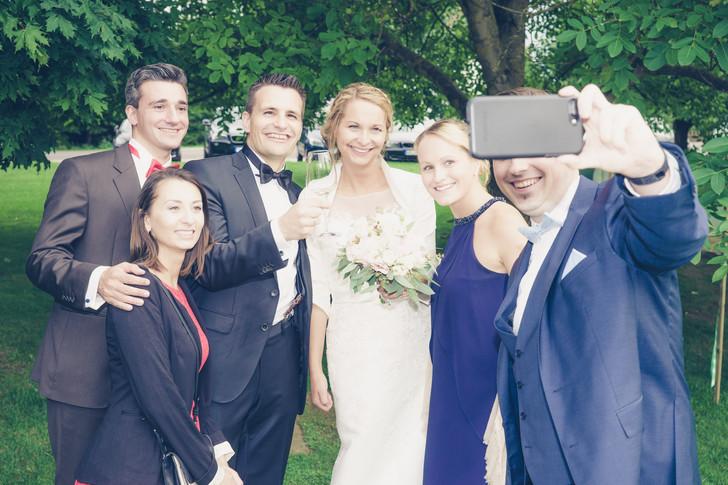 Neue Hochzeitsbilder