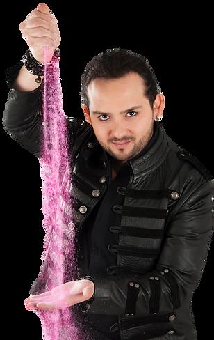 Juan Alvarez Mago