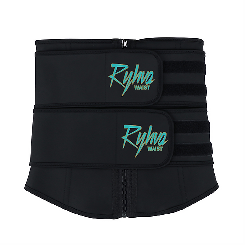 Ryhva Double Belt Waist Trainer