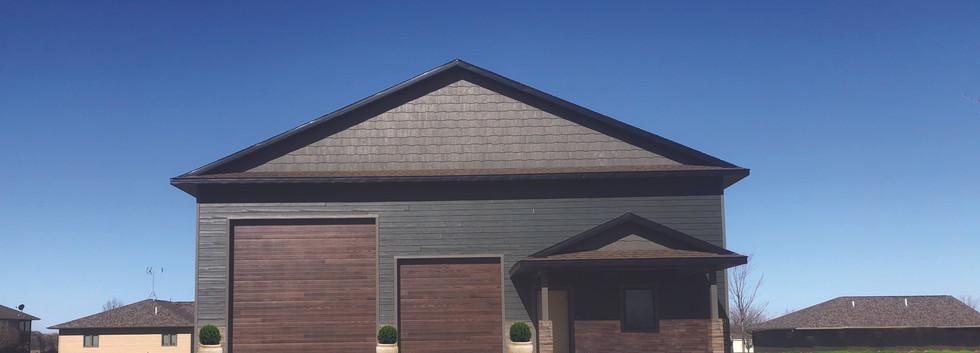 Pelican Ridge Home