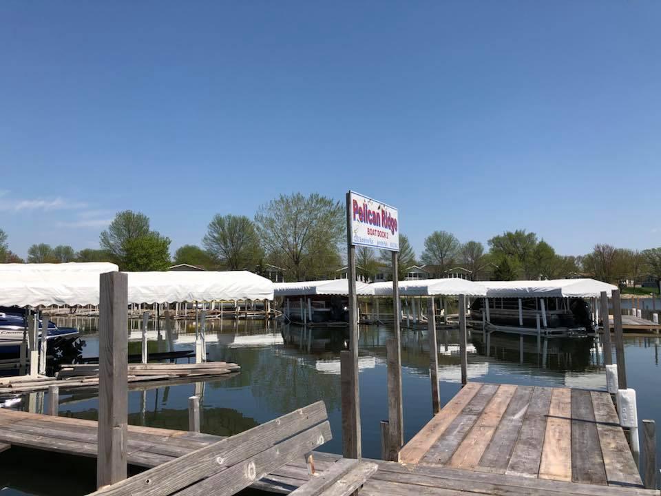 Pelican Ridge Marina