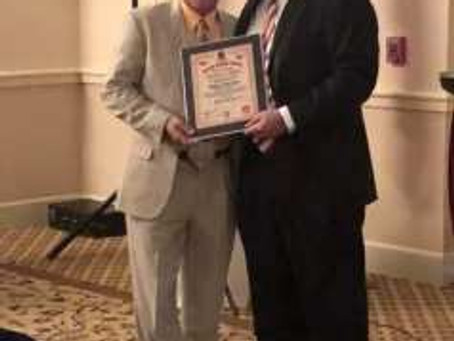 World Karate Union Expo & Hall of Fame