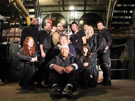 Philadelphia Area entertainment company, Blue Phoenix Entertainment, need your help!
