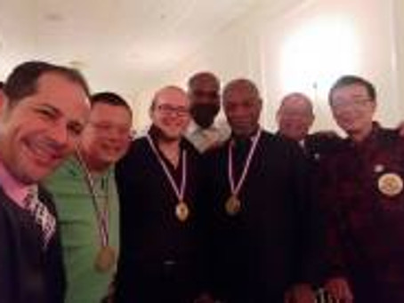 Philadelphia Historic Martial Arts Society Hall of Fame