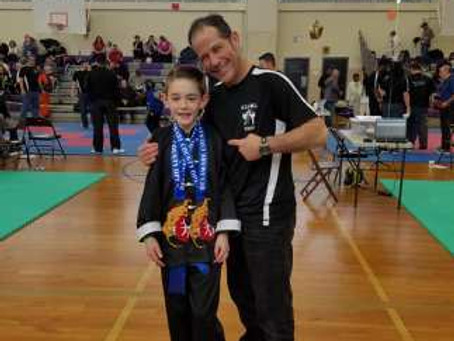 ECSKL Children's Tournament: Delaware County Open