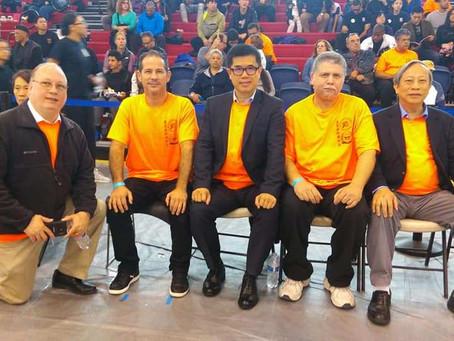 US Open Martial Arts Championship