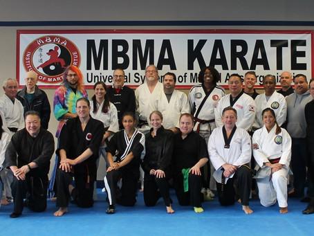Shifu Tom Lugo- USMAO: stretching, Qigong, and fighting strategies