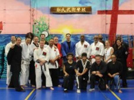 Annual Universal Systems of Martial Arts Organization Seminar