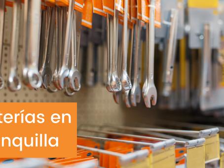 3 Mejores ferreterías en Barranquilla: precios, variedad y atención