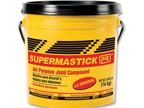 Estuco Masilla Supermastick 1 Balde x 5.6 kg