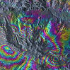radar satellite imagery