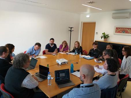 Em Lisboa, investigadores se reúnem para reunião internacional da pesquisa