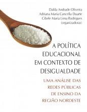 A Política Educacional em Contexto de Desigualdade