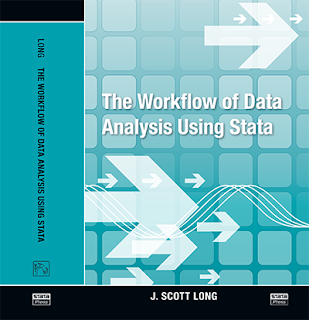 Stata Workflow optimization with GRAPHLOG