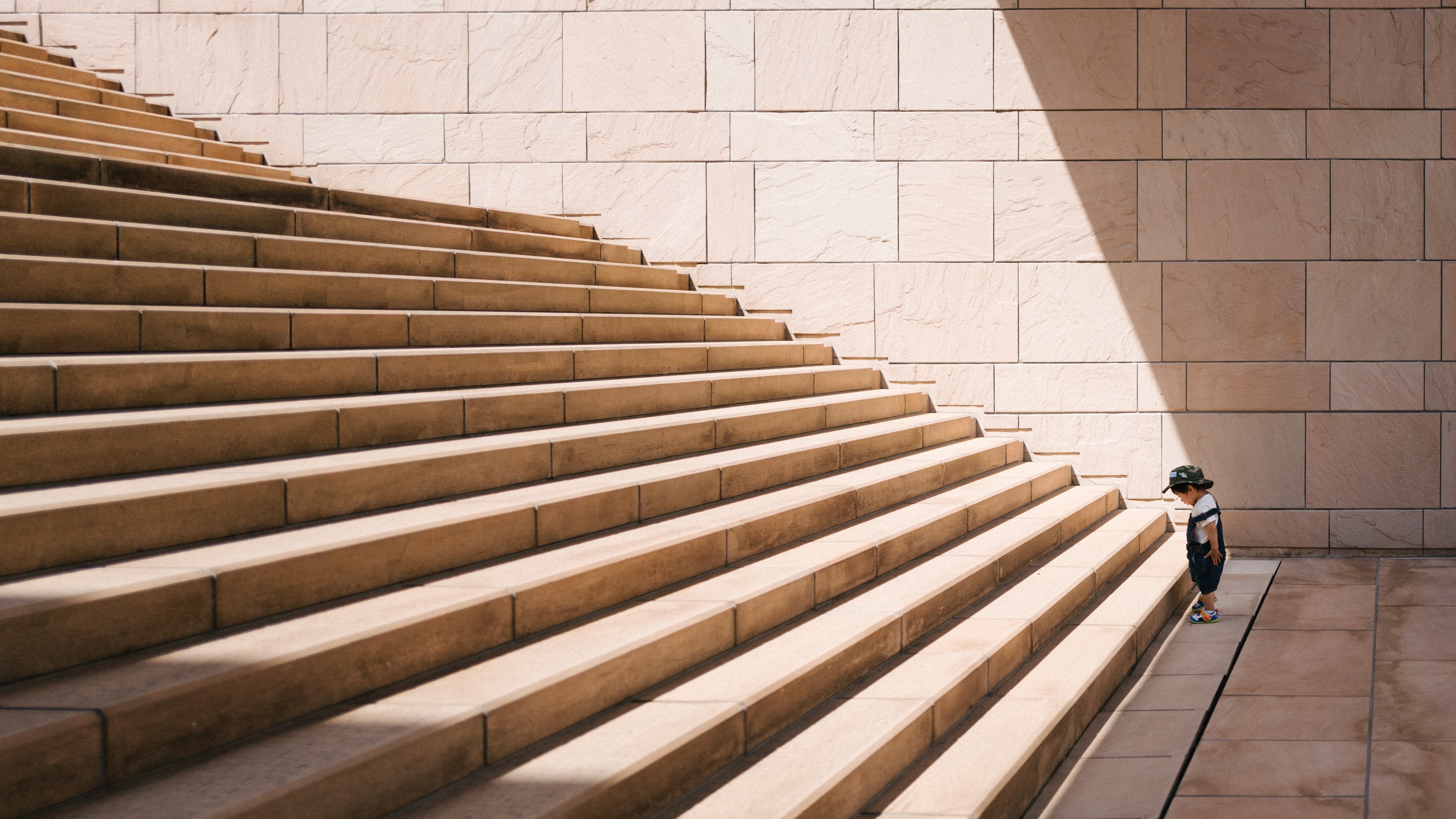 5 Stair Workouts to Level Up Your Fitness During Isolation