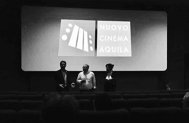 Green Movie Film Fest al Cinema Aquila