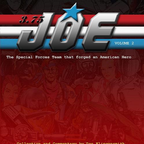 3.75 Inch Joe Volume 2 (2nd Printing)