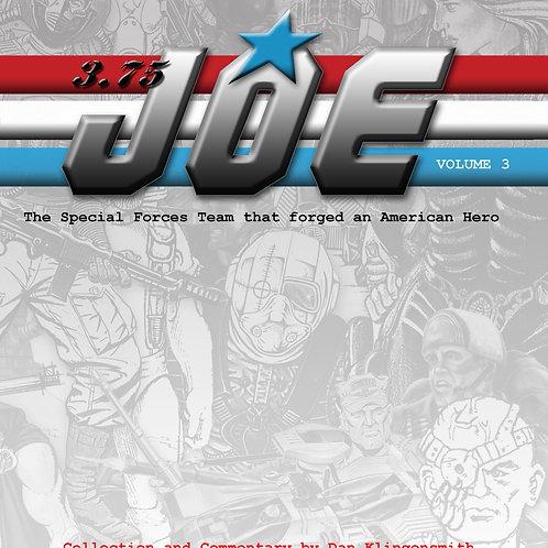 3.75 Inch Joe Volume 3