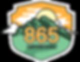 865 Camervan Rentals - Logo