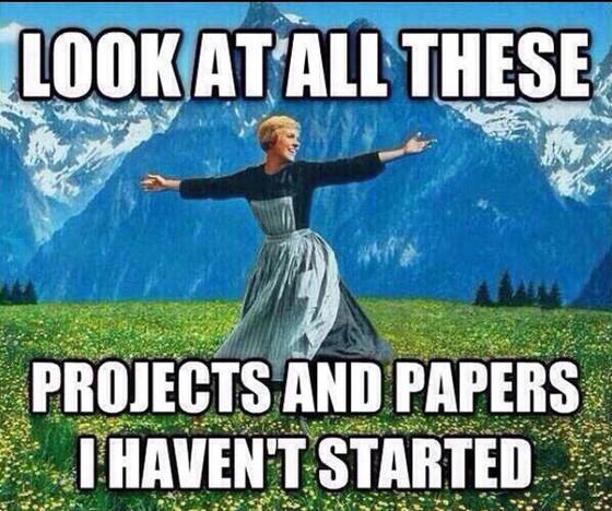 Starting Essays