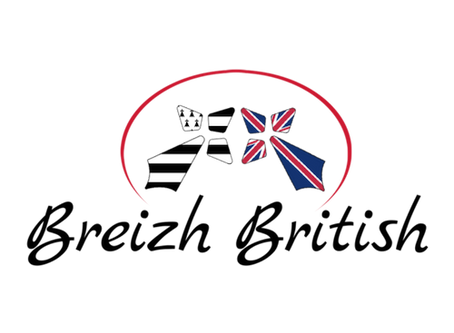 Comment faire partie de l'association Breizh British?