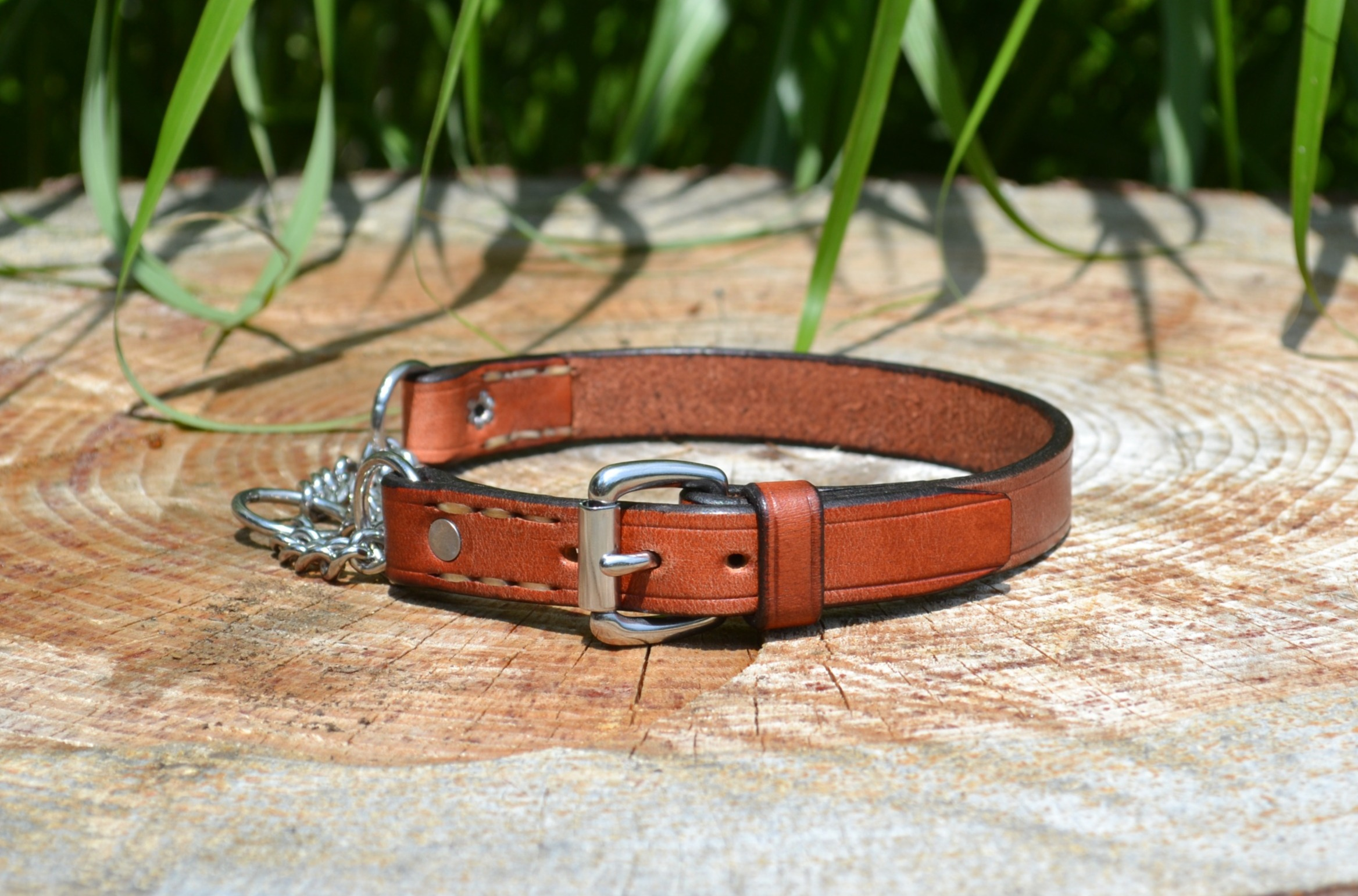 Adjustable Chain Martingale
