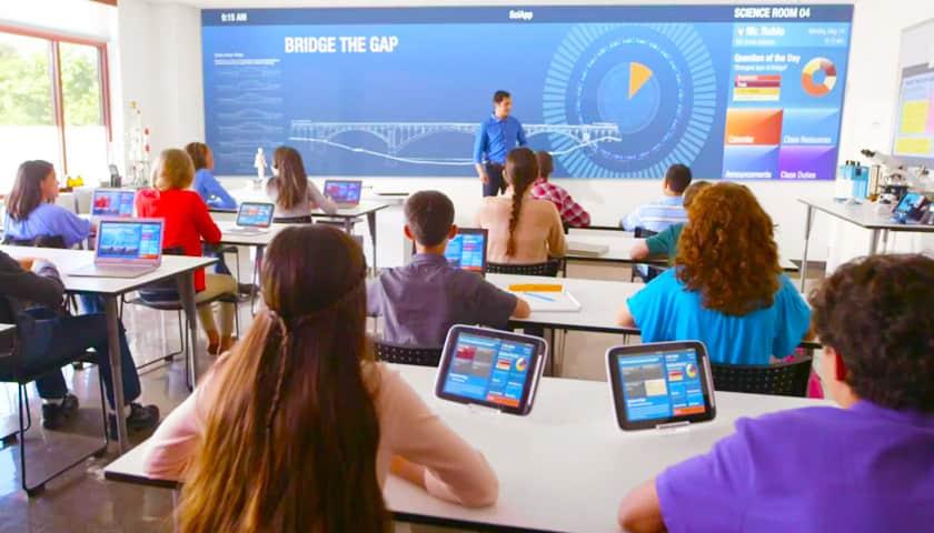 мультимедиа в образовании